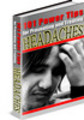 Thumbnail 101 Power Tips for Preventing and Treating Headaches