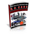 Thumbnail HOT ITEM!! Fun And Excitement with R. C. Cars with MRR