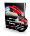 HOT ITEM!! A Worry Free Car Care Manual For Every Driver