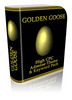 Golden Goose Pack PLR