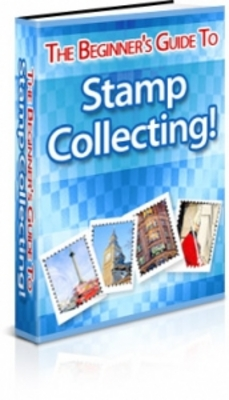Product picture Stamp Collecting