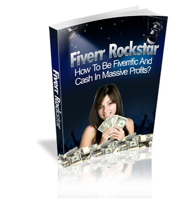 Product picture Hot Item!! Fiverr Rockstar with MRR